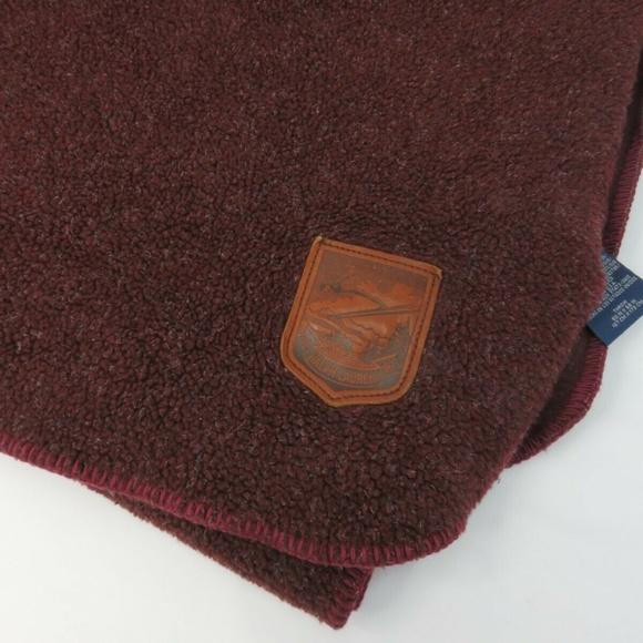 Ralph Lauren Other - Ralph Lauren 1987 throw blanket 50x68